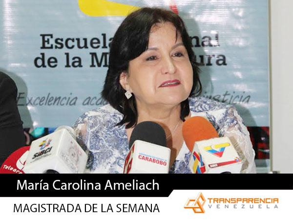 Insert María Ameliach TSJ (web 600 X 450)