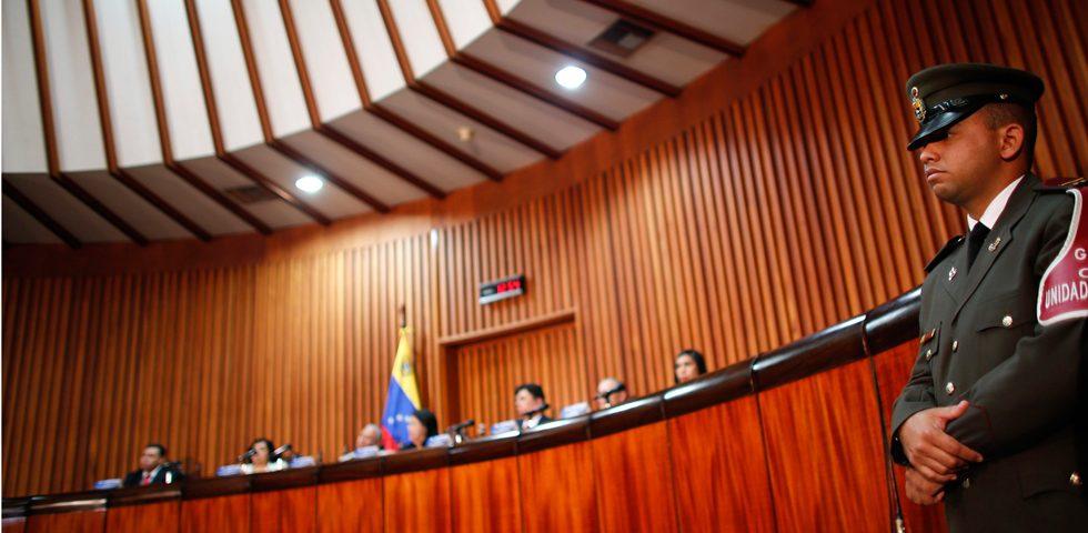 Sala constitucional 2