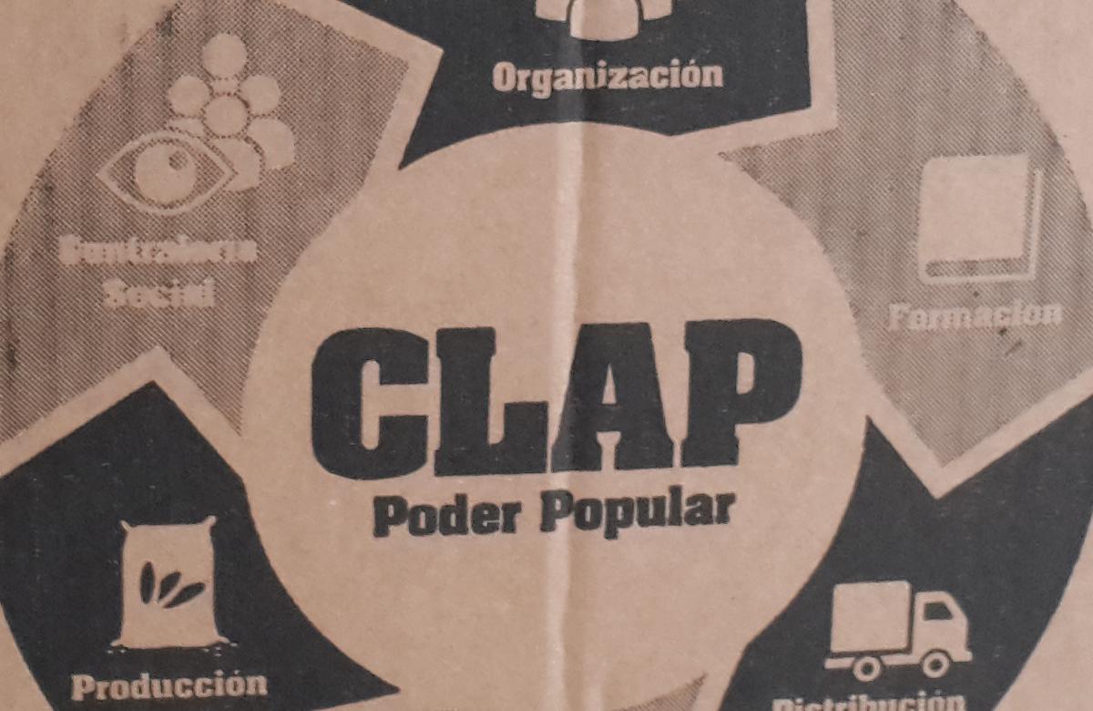 Clap DEF