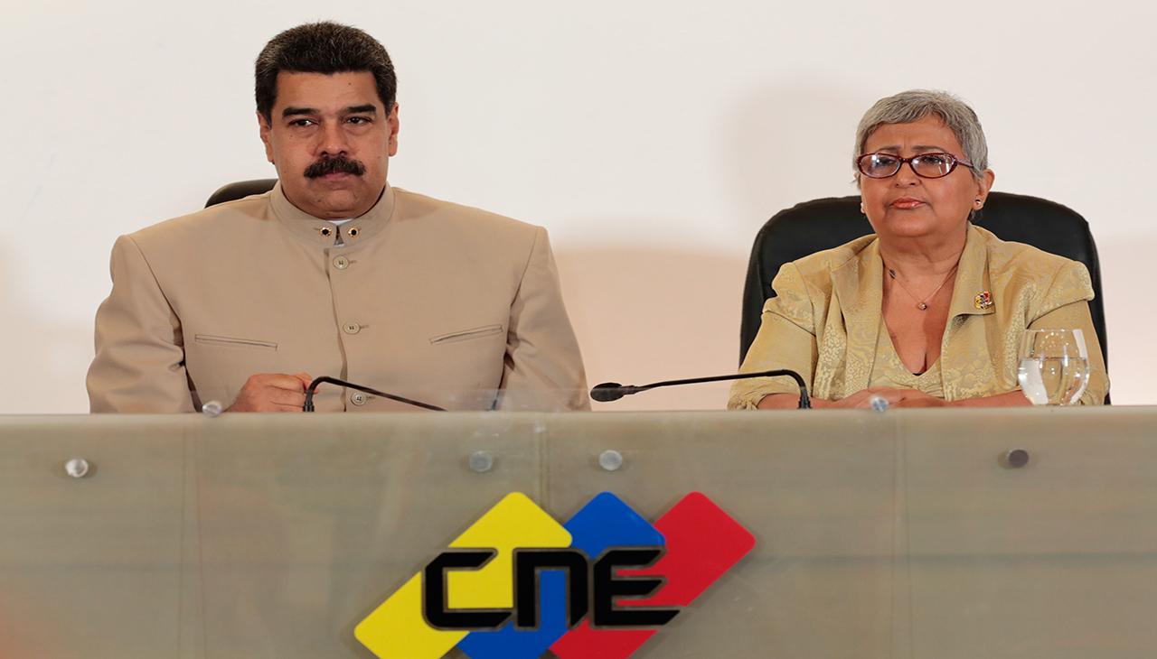 Foto ventijismo electoral x