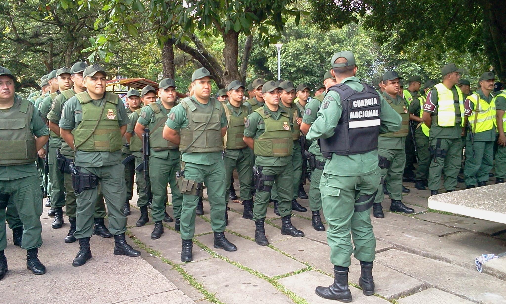 TSJ: Militares retirados no tienen derecho a bonos de alimentación y vacacional