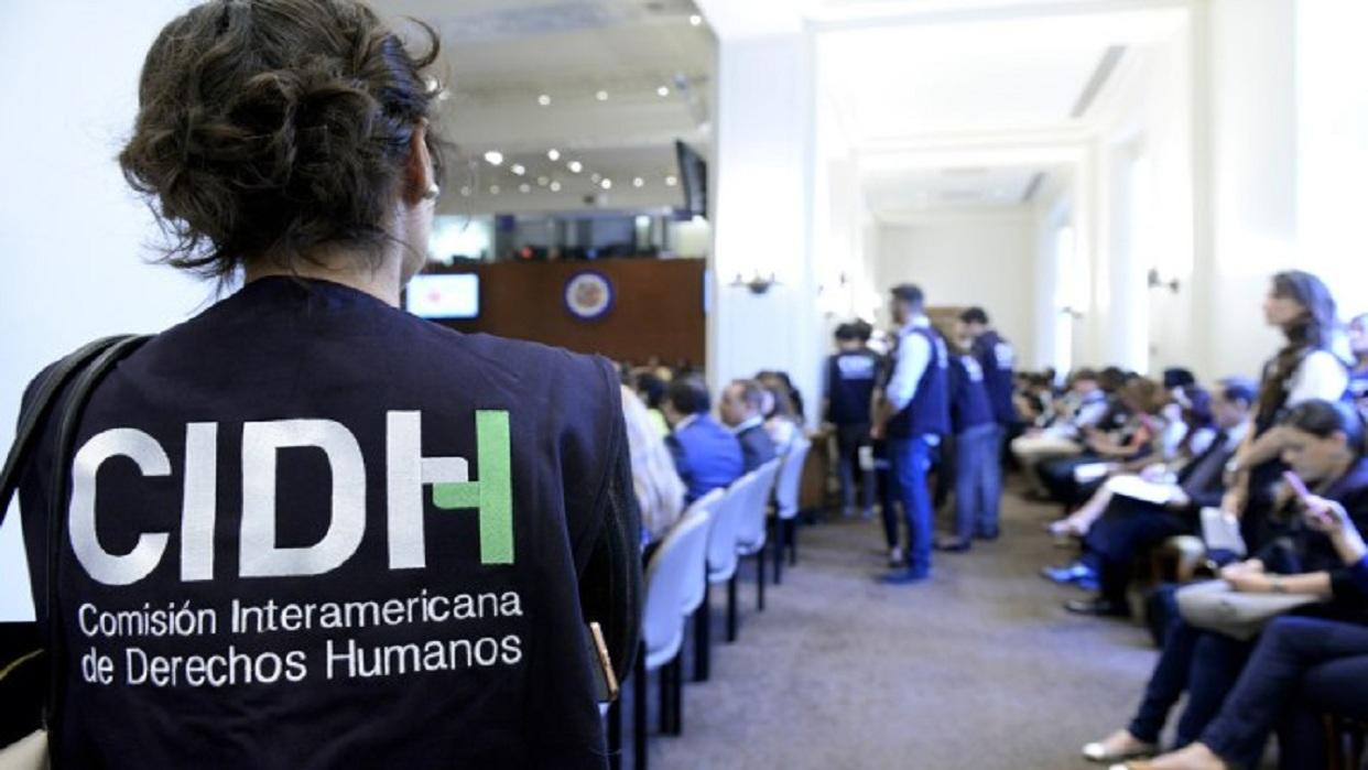 CIDH puso en funcionamiento una unidad especial para monitorear la crisis venezolana