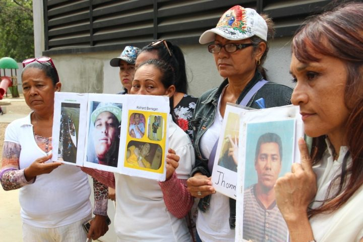 ONU advirtió a Maduro sobre redes de trata de personas que actuarían en territorio venezolano