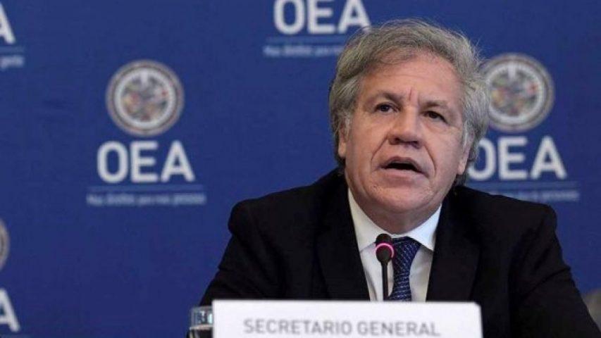 """OEA acusa a la Fiscal de la CPI de aumentar el """"sufrimiento del pueblo venezolano"""""""